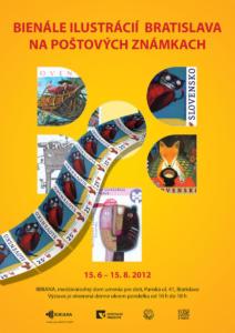 2012 BIB
