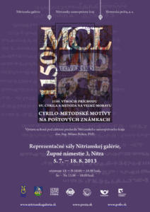 2013 kniha CM