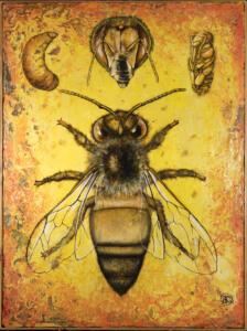 2020 Pocta včelám