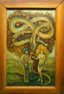 2021 01 Adam a Eva